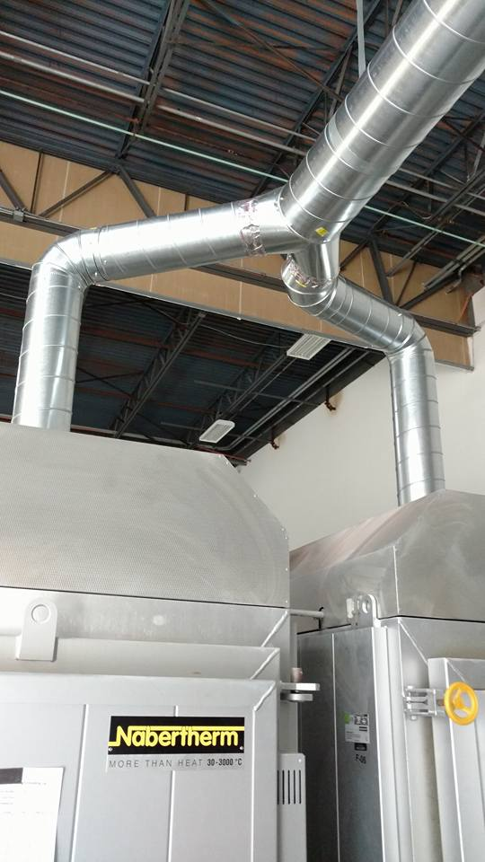 Commercial HVAC Installations Seattle | Ventilation Installs